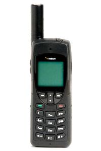 Nokia Sat Phone